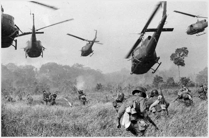 guerre vietnam