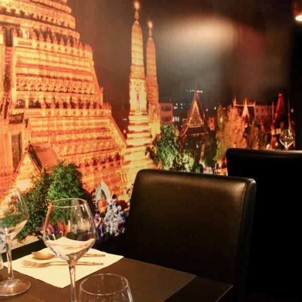 restaurant thaïlandais rennes