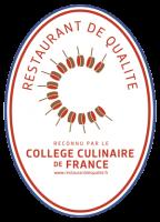 Restaurant de qualité depuis 2018